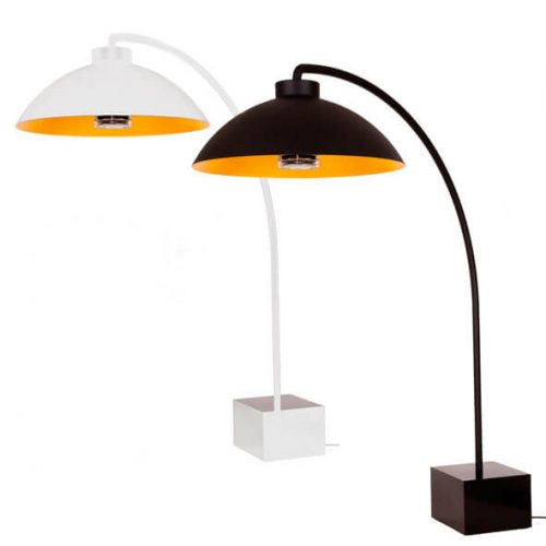 DOME Staanlamp