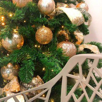 Fijne feestdagen 2018 - Kerstvakantie