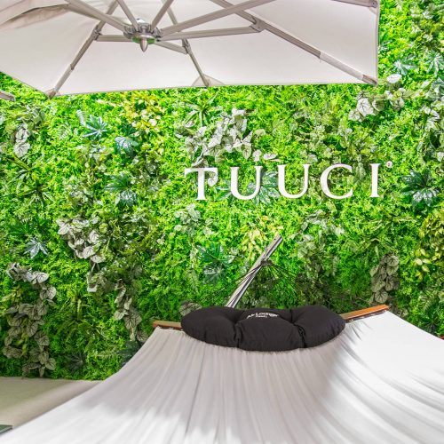 Imm Cologne 2019 - Tuuci Airlounge