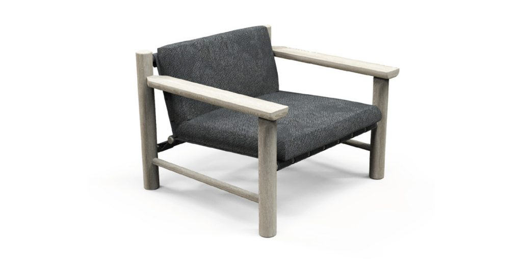 Piet Boon Outdoor Hidde lounge