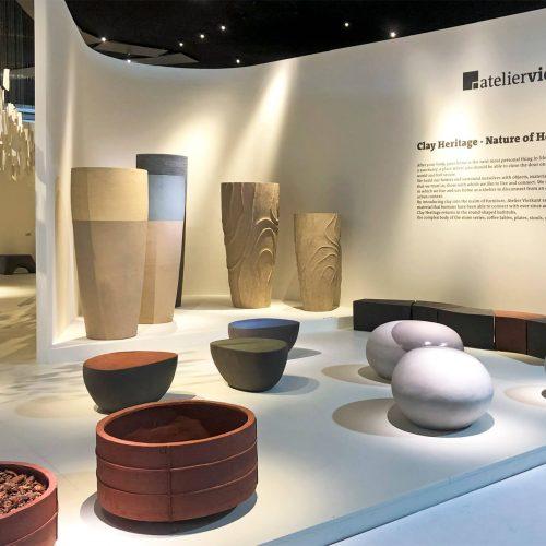 Atelier Vierkant - Salon del Mobile 2019