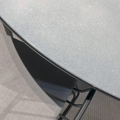 Salon del Mobile - Ronde U-Nite tafel