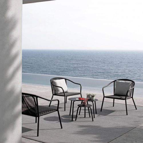Relax stoelen uit de Samba serie