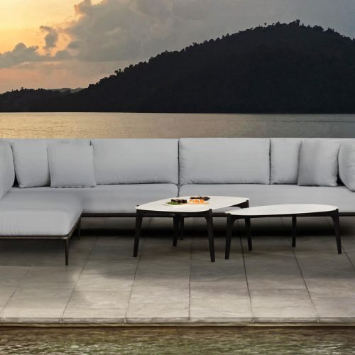 Modulaire lounge Royal Botania