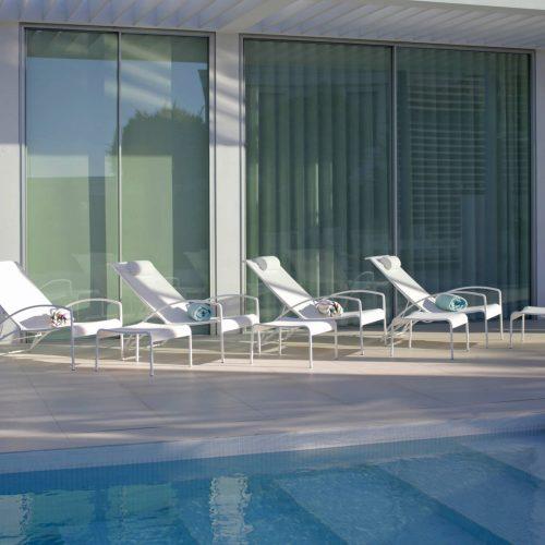 Royal Botania QT Relax stoel
