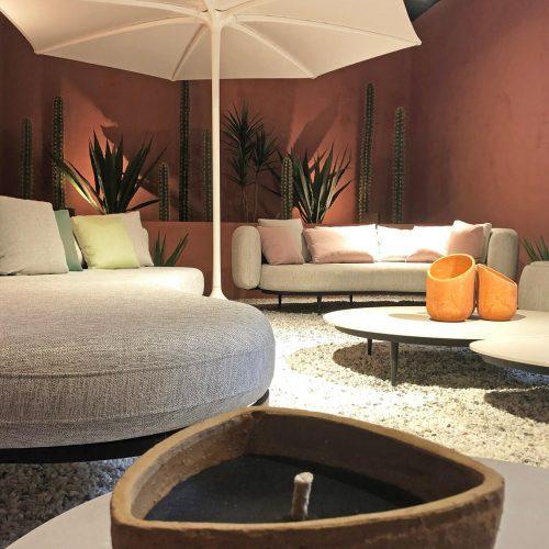 Nieuw - Organix lounge Royal Botania