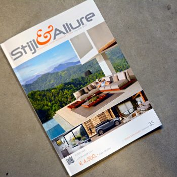 Magazine Stijl&Allure 2019