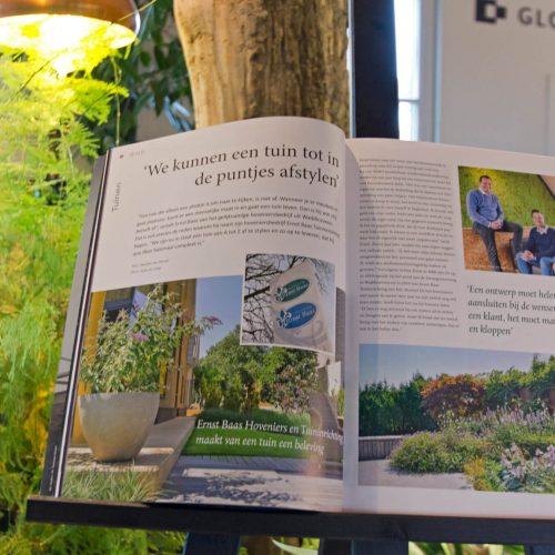 Qualis Magazine