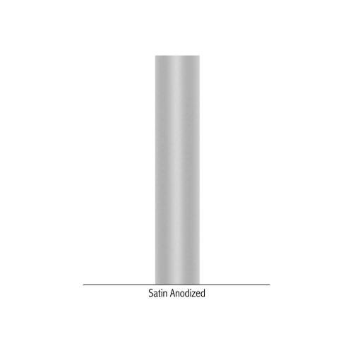 Standaard - Satin Anodized
