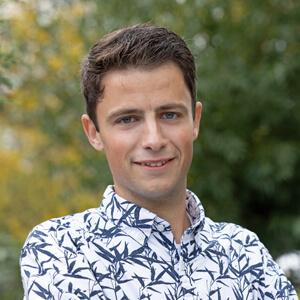 Mark Ontwerper/adviseur