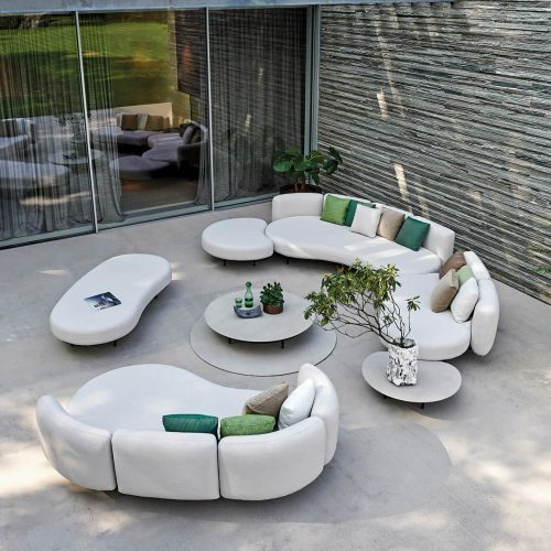 Lounge set Organix Royal Botania