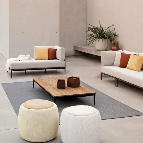 Lusit Lounge serie Royal Botania