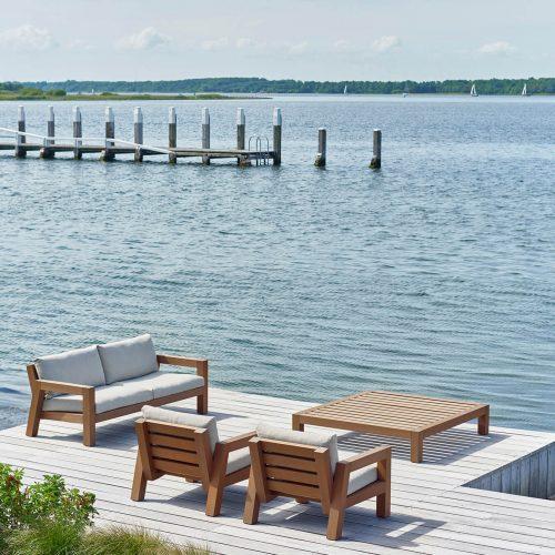 Piet Boon Outdoor Lars - Lounge set