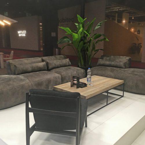 Lounge eiland