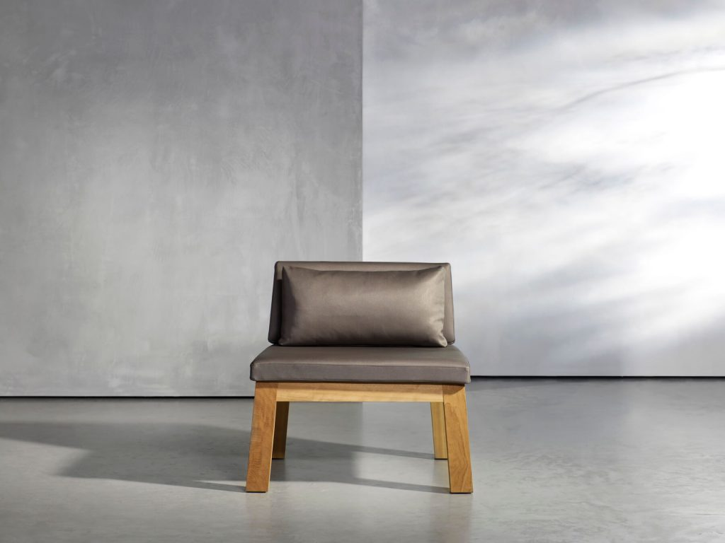 Piet Boon NIEK armchair