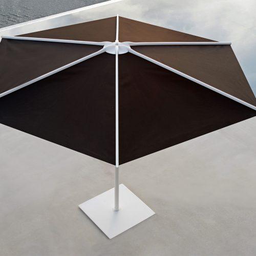 Parasol rond 300cm Oazz