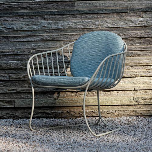 Royal Botania Folia Relax Chair