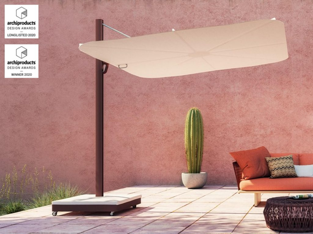 Umbrosa Archiproducts Design Awards 2020